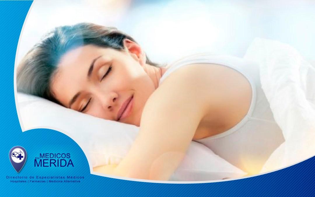 Hábitos saludables para un descanso adecuado