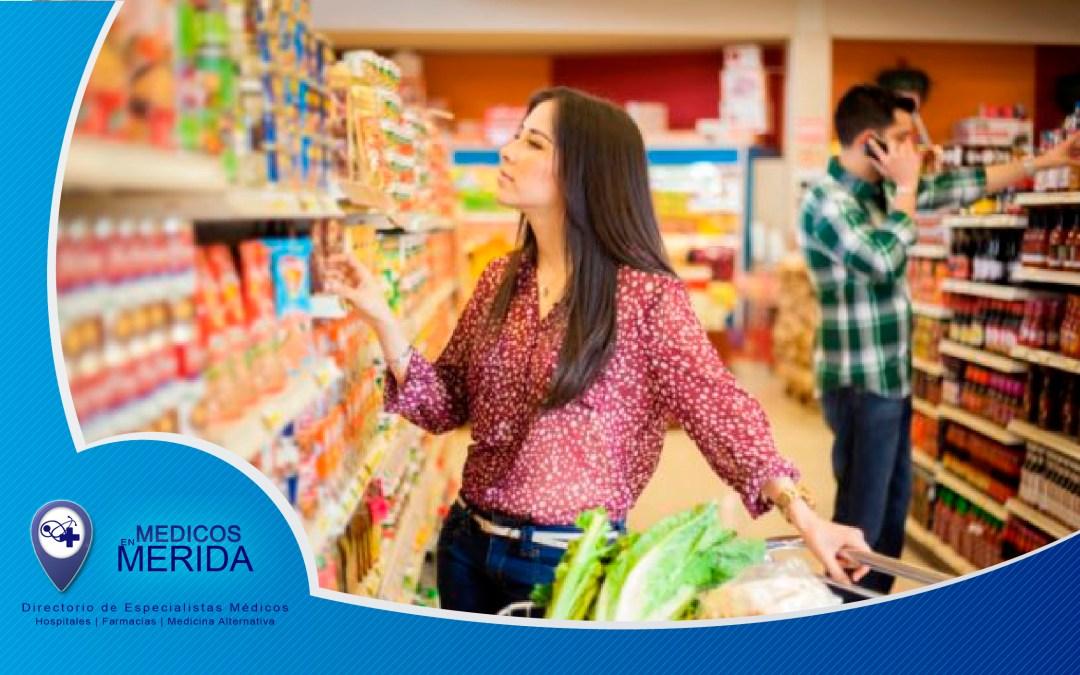 Cómo identificar los alimentos sin gluten