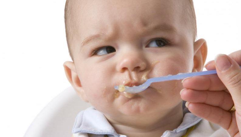 ¿Cómo prevenir alergias alimentarias en niños?