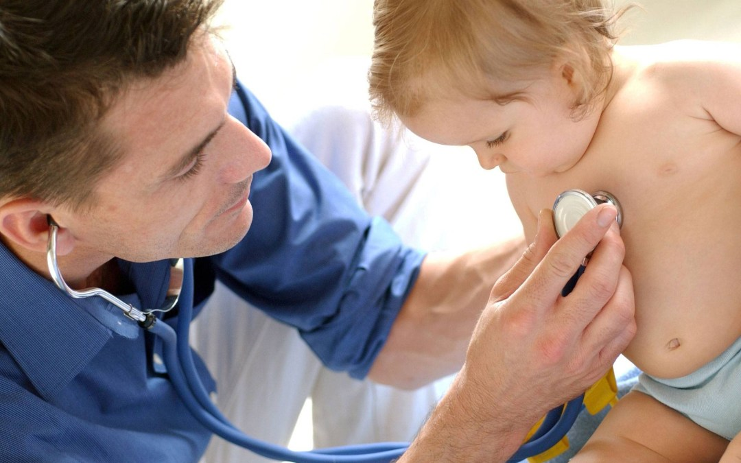 ¿Cuáles son las enfermedades cardíacas más comunes en niños?
