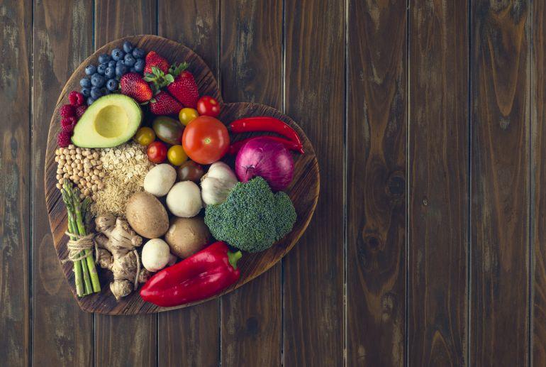 Hábitos más saludables para evitar enfermedades cardiovasculares: