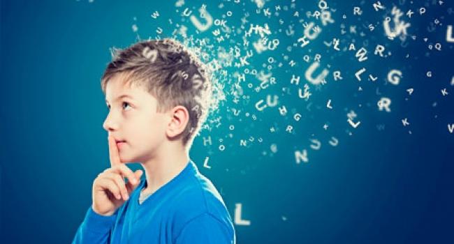 Síntomas de la apraxia del habla