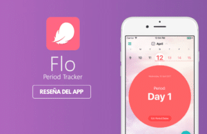 Reseña: Flo Period and Ovulation Tracker