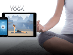 Reseña de Pocket Yoga App