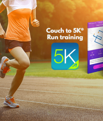 Reseña de app Couch to 5K® - Run training