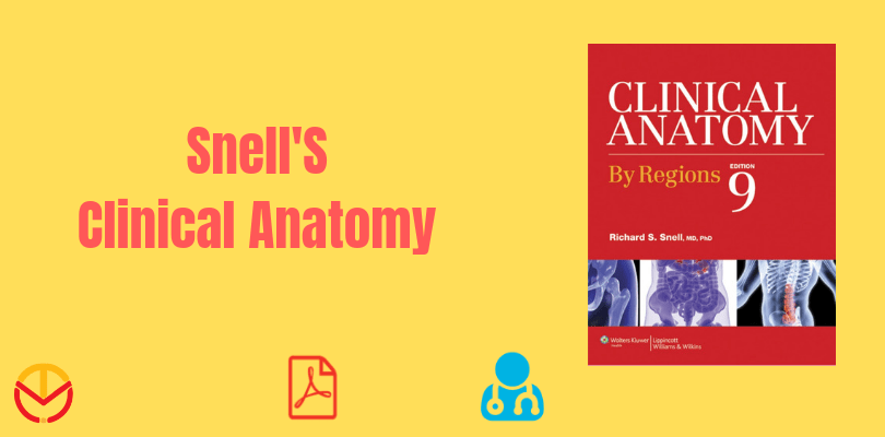 Snell Clinical Anatomy pdf