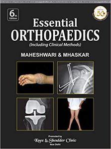 essential orthopaedics maheshwari pdf