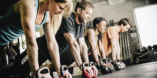 O olhar da yoga sobre a prática de exercícios físicos