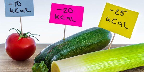 3 coisas que provam que restringir calorias não é uma boa ideia