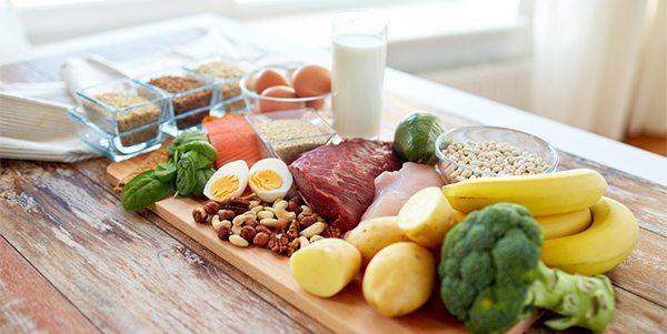 13 nutrientes que você não está consumindo o suficiente – parte 2