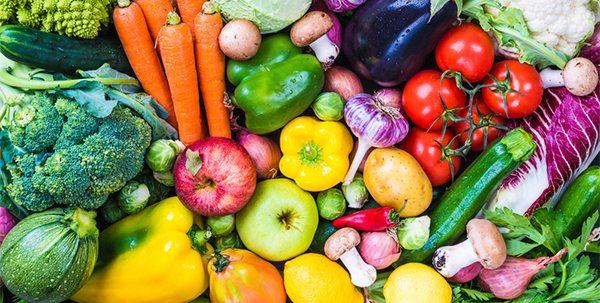 18 maneiras de consumir mais vegetais – parte 1