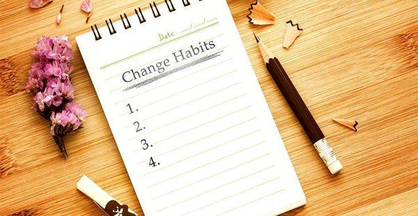 5 hábitos que você precisa abandonar agora mesmo