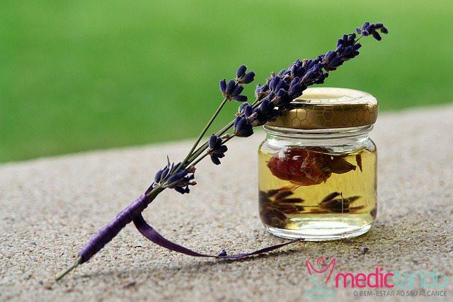 Minimize problemas de saúde com óleos essenciais