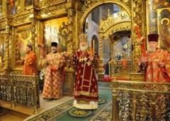 РПЦ подготовила законопроект против абортов