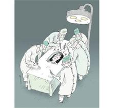 врачи бегут из больниц