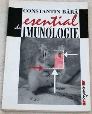 Esențial de Imunologie - Constantin Bâră 2