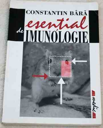 Esențial de Imunologie - Constantin Bâră 3