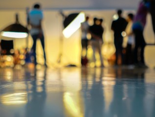 ULIKE BLIKK – et kortfilmprogram