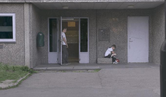 Se kortfilm støttet av Mediefabrikken og Viken Ung