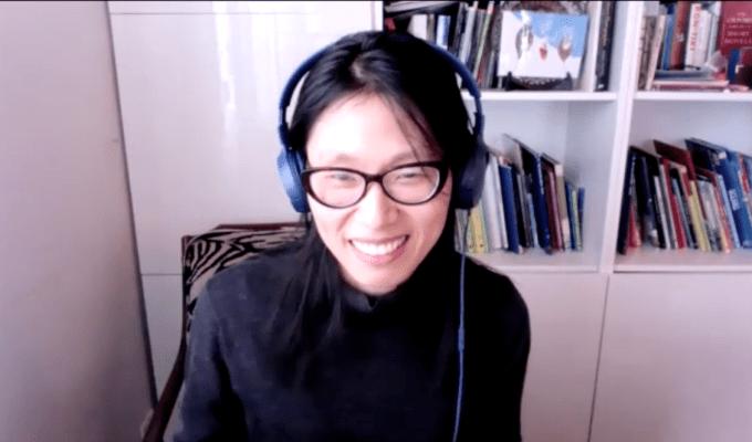 Registolen episode 10: Jay Choi