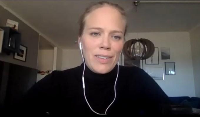 Registolen episode 14: Ingrid Stenersen – «Tre Dalmatinere»