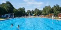 Baden in Bremen - Seen, Flsse und Schwimmbder