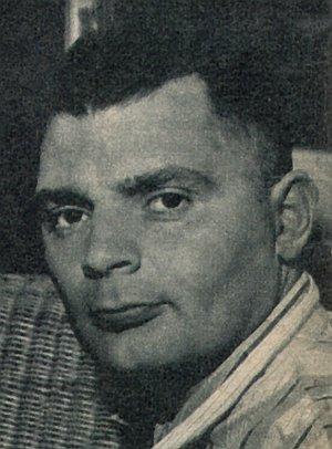 Peer Schmidt (11.03.1926 - 08.05.2010)