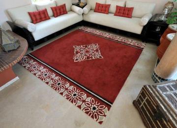 Sofa Marocain Montreal | Miroir Range Bijoux Centrakor Chaios