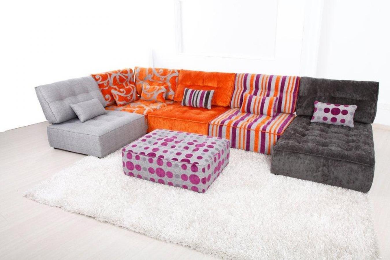 vitra sofa modular tufty time review canape modulable
