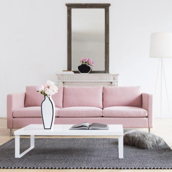 Photos Canap Dangle Ikea Rose