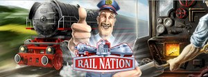 Rail Nation Wallpaper