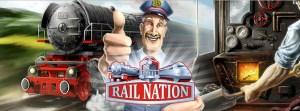 Rail Nation Wallpaper