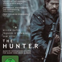 Review: The Hunter (Film)