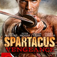 Review: Spartacus: Vengeance | Staffel 2 (Serie)