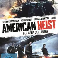 Review: American Heist (Film)