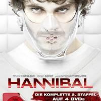 Review: Hannibal | Staffel 2 (Serie)