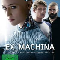 Review: Ex Machina (Film)