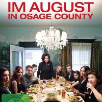 Review: Im August in Osage County (Film)