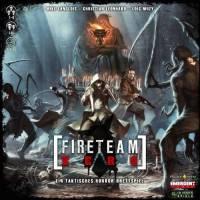 Review: Fireteam Zero (Spiel)