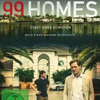 Review: 99 Homes - Stadt ohne Gewissen (Film)