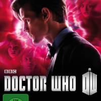 Review: Doctor Who | Staffel 7 (Serie)