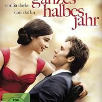 Review: Ein ganzes halbes Jahr (Film)