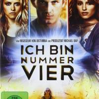 Review: Ich bin Nummer Vier (Film)