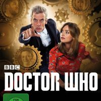 Review: Doctor Who | Staffel 8 (Serie)
