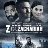 Review: Z for Zachariah - Das letzte Kapitel der Menschheit (Film)