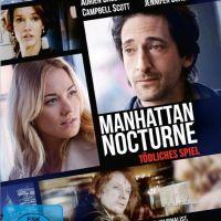 Review: Manhattan Nocturne - Tödliches Spiel (Film)
