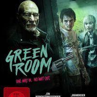 Review: Green Room (Film)
