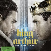 Review: King Arthur: Legend of the Sword (Film)