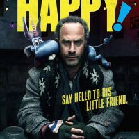 Review: Happy! | Staffel 1 (Serie)