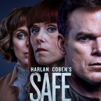 Review: Safe | Staffel 1 (Serie)